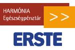 ERSTE-HARMÓNIA Egészségpénztár