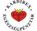 Kardirex Egészségpénztár